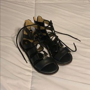 NW/oT Michael Kors Gladiator Sandals Never Worn!